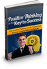 Thumbnail Positive Thinking As The Key To Success